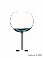 Liquids Balloon Glass (Set of 6)