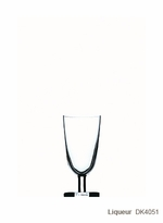 Liquids Liqueur Glass (Set of 6)