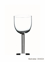 Liquids Red Wine Glass (Set of 6)