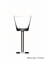 Liquids White Wine Glass (Set of 6)