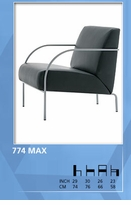 Lounge Seating Chair