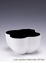 Lucky Large Bowl