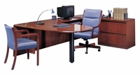 MADERA Managerial Workstation