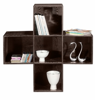 Madera Plus Space Cabinet