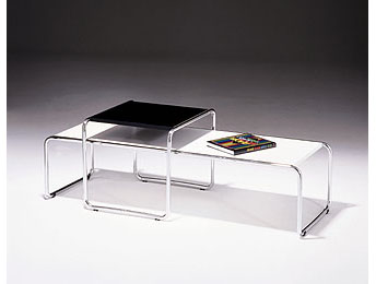 Shop Marcel Breuer Laccio Nesting Table Laccio Long For Only 295