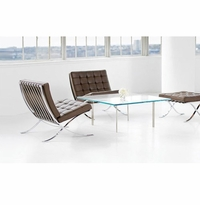 Mies Van Der Rohe Tables