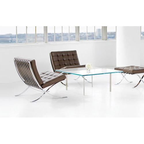 Mies Van Der Rohe Tables - Click to enlarge