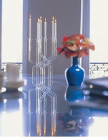 Mistic Candleholder / Vase Collection