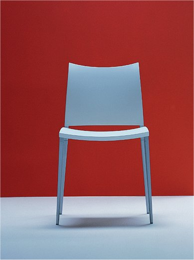 Modern Stacking Chairs - Click to enlarge