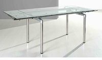 Movimento Dining Expandable Table