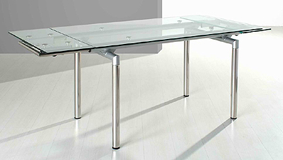 Movimento Dining Expandable Table - Click to enlarge