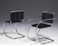 MVR SEDIA  GUEST ARMCHAIR