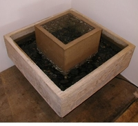 Nested Water Feature