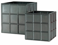 PLANTERS AND TROUGHS