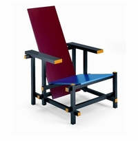 rietveld-armchair-red-blue