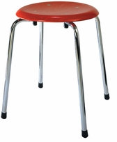 S 38 S/1 Stackable Stool by Wilde + Spieth - Click to enlarge