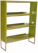 Shelving by Pangea