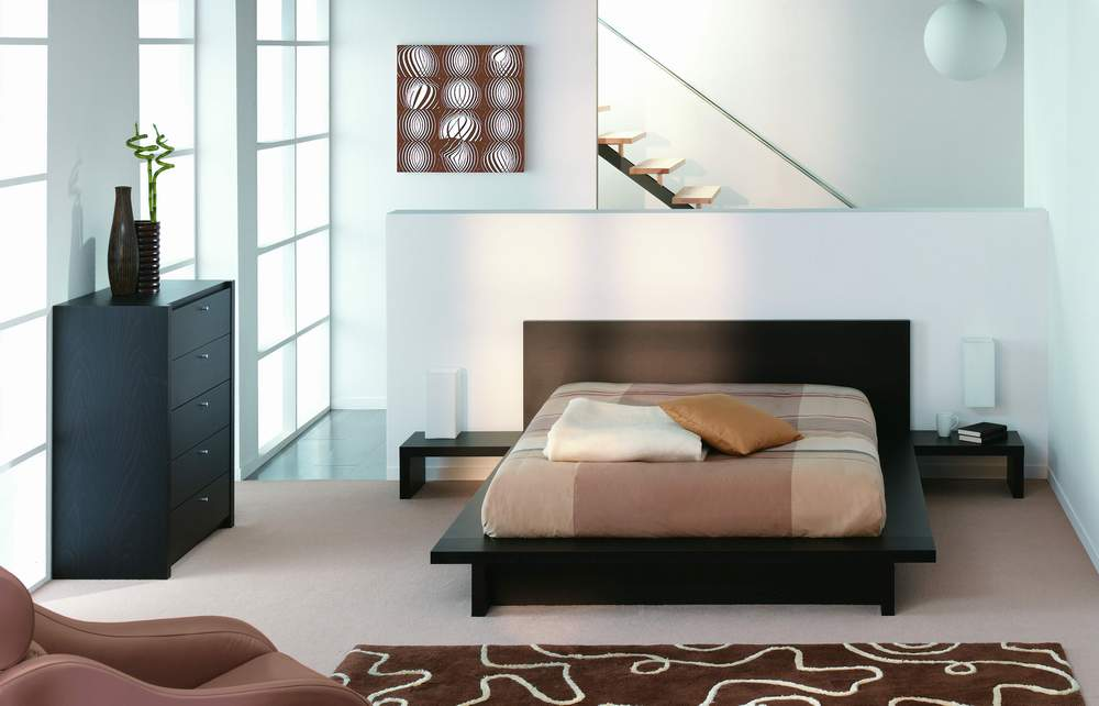 Sono Bedroom Collection - Click to enlarge