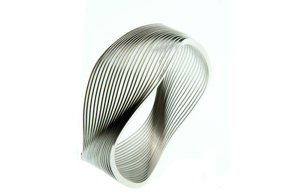 Soraya Bracelet - Queens & Kings Collection by Arik Levy - Click to enlarge