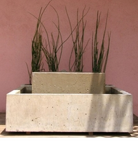 Stacked Water Feature