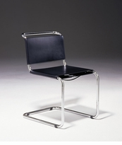 Stam Chair,  Side Chair-Mart Stam