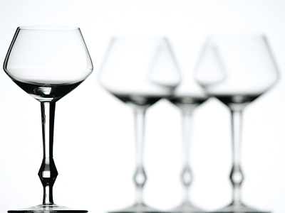 Stemware - Click to enlarge