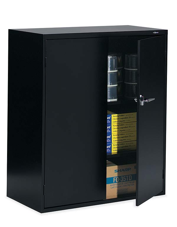 Storage Cabinets - Click to enlarge