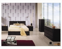 TEMPO I Bedroom By Mobital Furniture