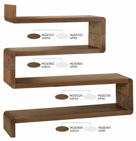 Tiva small shelf - Click to enlarge