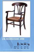 Traditional and Country Chair