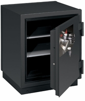 Two Hour Fire & Burglary Safes