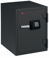 Two Hour Fire & Impact Safes
