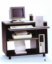 Utility Carts & Computer Workstations from Bush