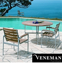 Veneman Outdoor Collection