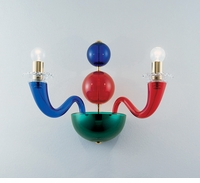 Venini Wall Sconces