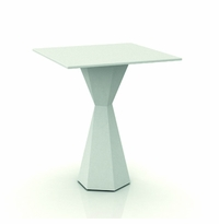 VERTEX SQUARE 23.6'' TABLE