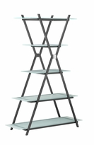 Xert Narrow Shelf Gray