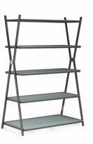 Xert Wide Shelf Gray