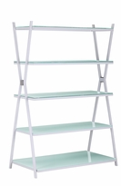 Xert Wide Shelf White