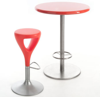 Zuff Tables & Stools - Click to enlarge
