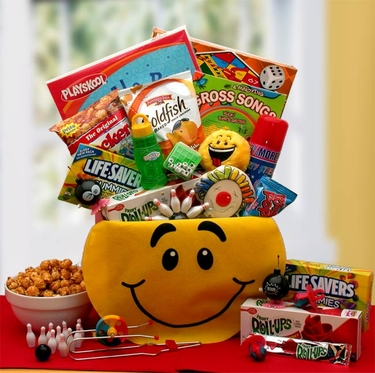 """""""A Smile Today"""" Gift Box"""