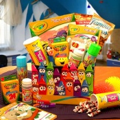 Activity Crayola Kids Gift Box