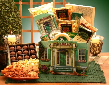 Call It Home New Home Gift Box