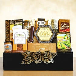Classic Gourmet Gift Tray