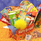 Deluxe Birthday Care Package