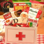 First Aid For The Ailing Gift Box