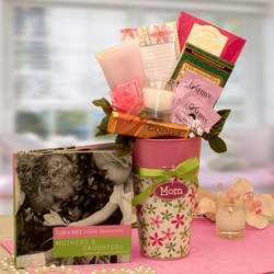 Mothers & Daughters Gift Set