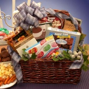 Simply Sugar Free Gourmet Basket