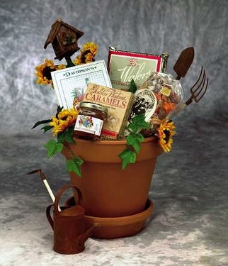 Sunflowers For You Gardening Gift