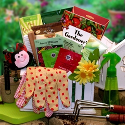 The Useful Gardener Gift Set